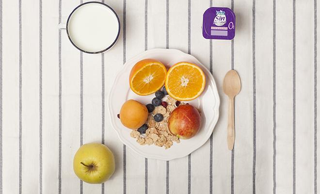 Los 6 alimentos que te mantendrán eternamente joven