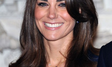 KATE MIDDLETON SE GASTA 35.00 EUROS EN TRAPITOS