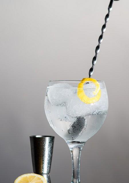 10 claves para preparar un Gin-Tonic de 10