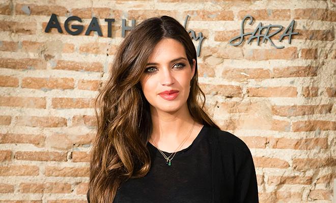 Primera aparición de Sara Carbonero tras su boda secreta con Iker Casillas