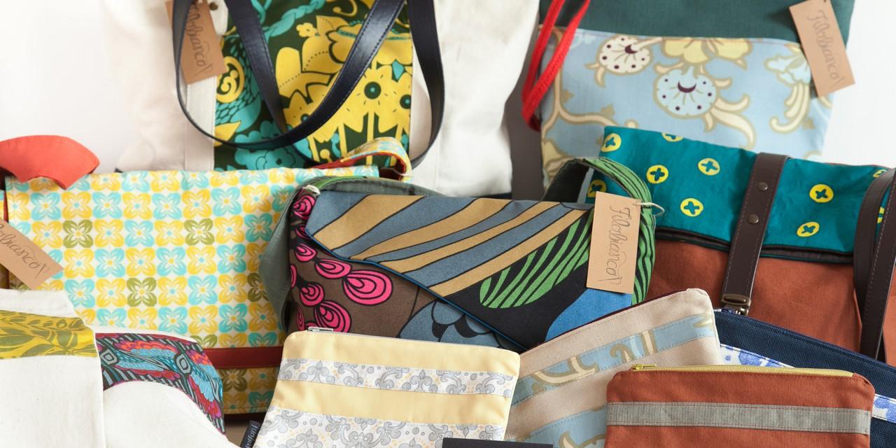 Bolsos 'handmade' por menos de 50 €