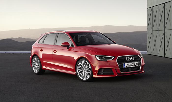 El nuevo Audi A3, mejor diseño y más tecnología