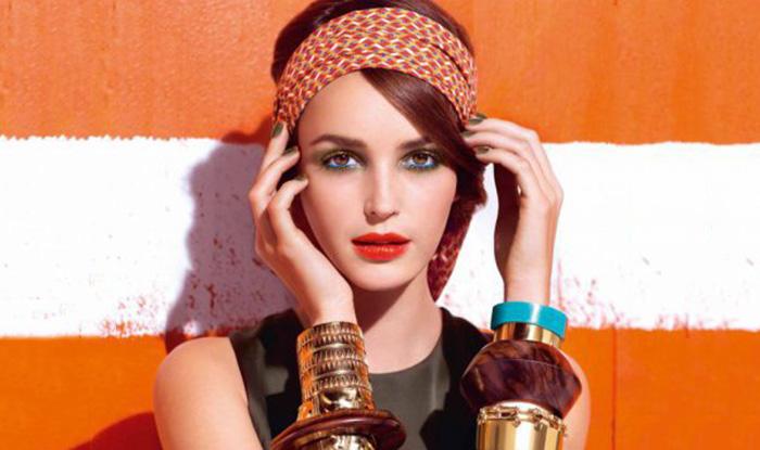 Apúntate al maquillaje étnico