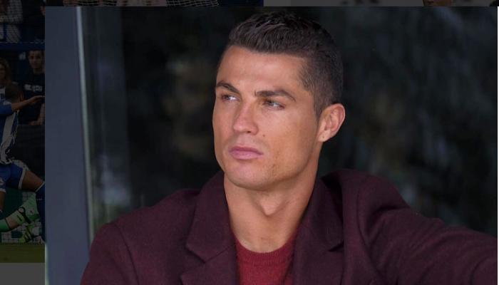 ¿Cómo se prepara Cristiano Ronaldo para la final de la Champions?