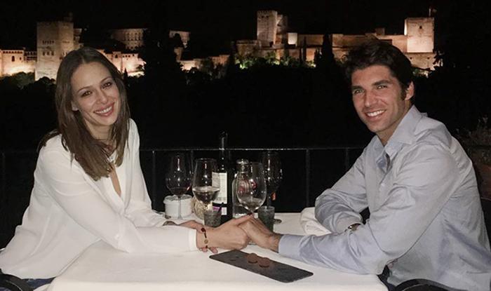 Eva González y Cayetano Rivera ¡mueren de amor!
