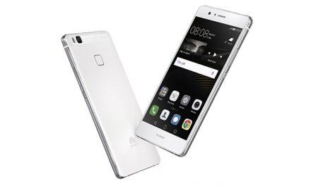 Llega a España el Huawei P9 lite, grandes prestaciones a buen precio