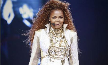 Janet Jackson, mamá primeriza a los 50