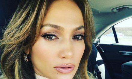 Jennifer Lopez: «No me merezco que me llamen diva»