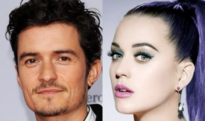 Orlando Bloom y Katie Perry confirman su relación