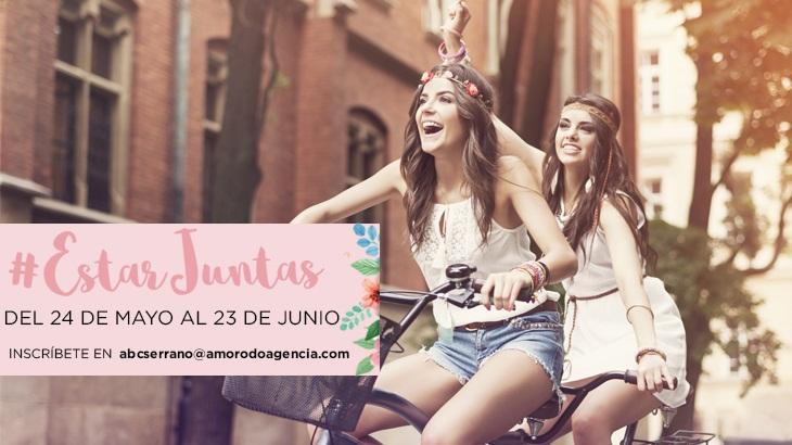 Original 'afterwork' para mujeres en ABC Serrano