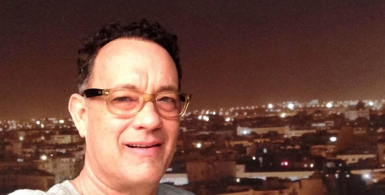 Tom Hanks habla de su dramática infancia