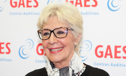 "Concha Velasco: ""Ser abuela me ha relajado"""