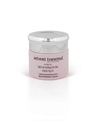 Crema regeneradora Selvert Thermal