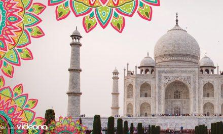 Graba increíbles vídeos de Bollywood con tu smartphone