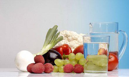Todo lo que debes saber sobre la hidratación