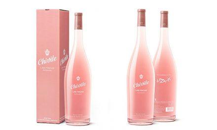Chivite Las Fincas 2015, el rosado joya de Arzak y Chivite, en formato XL