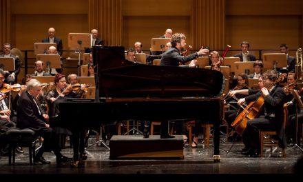 Un concierto de música clásica contra la pobreza
