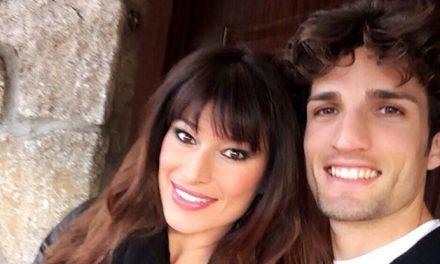 Sonia Ferrer presenta a su jovencísimo novio en sociedad