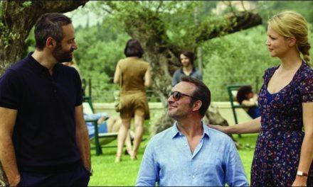 'Un hombre de altura', una comedia a la francesa para partirse de risa