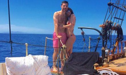 La 'dolce vita' de Xabi Alonso