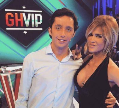 Ylenia y Nicolas