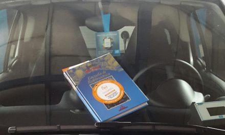 Hazte donante de libros con Car2go y Tuuulibrería