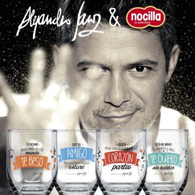 Alejandro Sanz y Nocilla