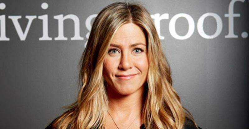 Jennifer Aniston: «No estoy embarazada, estoy harta»