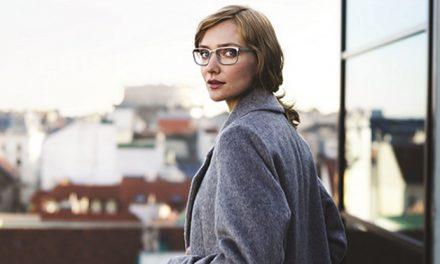 Las gafas perfectas para miradas urbanas y vanguardistas