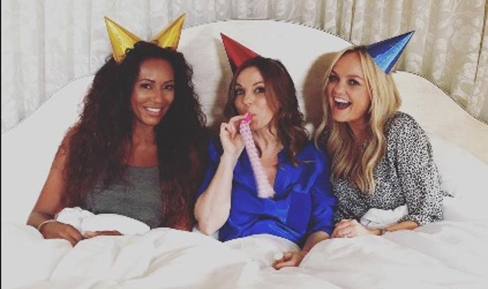 Vuelven las 'Spice' sin dos de sus 'Girls'