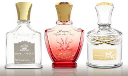Creed, auténticas obras de arte hechas perfume