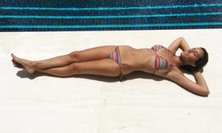 El mejor verano de Ana Boyer