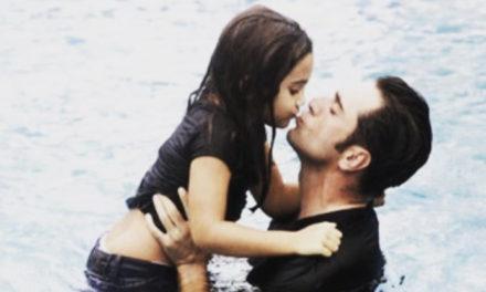 La tierna felicitación de Bustamante a su hija Daniella