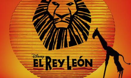 El Rey León regresa a escena con toda la magia de África