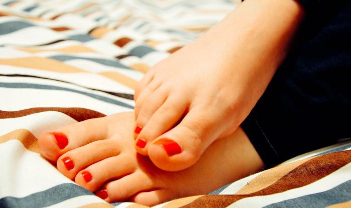 4 ventajas de esmaltarse las uñas en vacaciones
