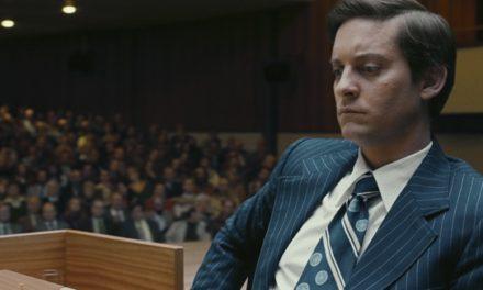 'El caso Fischer', mucho más que una partida de ajedrez