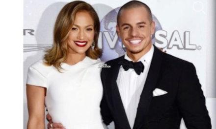 Jennifer Lopez y Casper, adiós a cinco años de amor