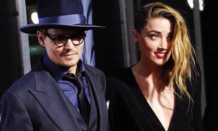 El sorprendente acuerdo de divorcio de Johnny Depp y Amber Heard