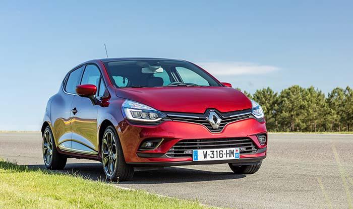 Nuevo Renault Clio, más seductor que nunca