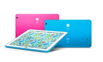 SPC Glee 9, un tablet que les encantará