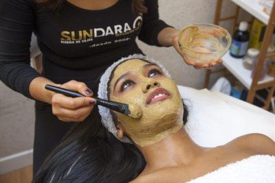 Tratamiento facial purificante_Sundara