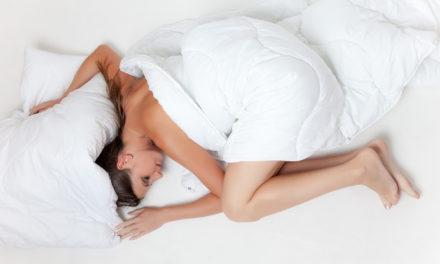 6 consejos para dormir plácidamente fuera de casa