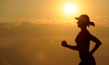 Por qué correr mucho acelera la oxidación de la piel y la envejece