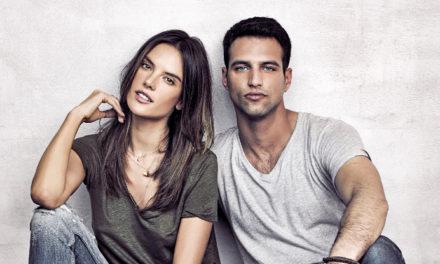 Alessandra Ambrosio y Jesús Castro, la nueva pareja de moda