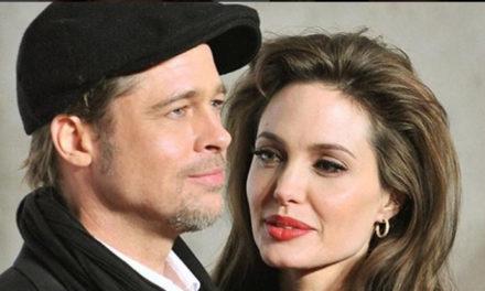 Angelina Jolie y Brad Pitt se separan