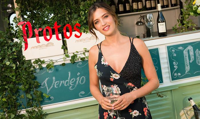 ¿Te apetece brindar con el vino favorito de Sara Carbonero?