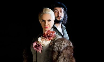 El mítico musical 'Evita' se estrena en Madrid ¡no te lo puedes perder!