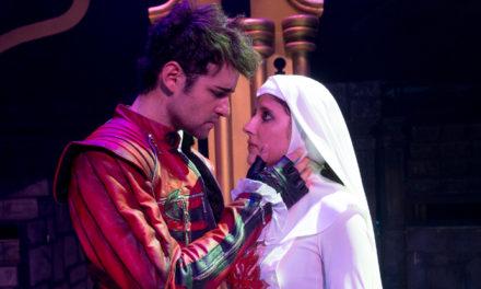 No te pierdas el musical 'Don Juan', el Tenorio del siglo XXI