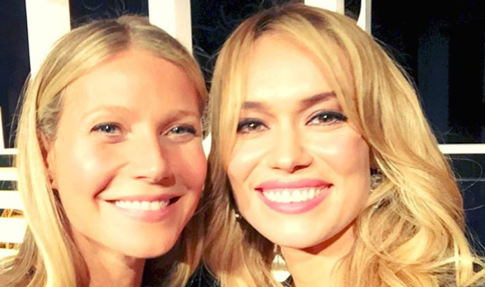 Patricia Conde a Gwyneth Paltrow: «Viva la madre que te parió»
