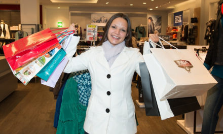 ¿Eres una compradora compulsiva? Te damos las claves para ponerle solución